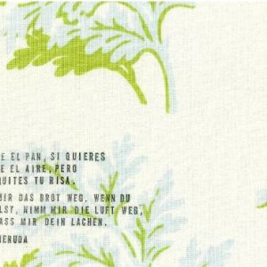 Neruda Lachen