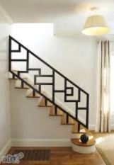 ograda stubišta