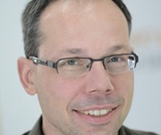 Prof. Dr. Axel Koch