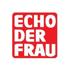 Presseartikel Echo der Frau