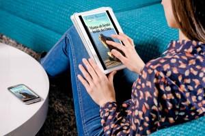digital lesen