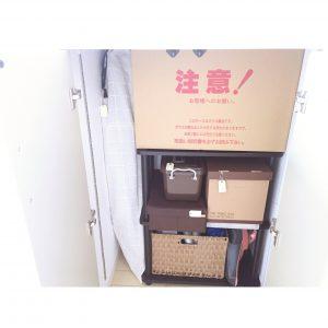 お雛様 名前旗 収納 整理整頓 ブログ 2階 階段上 収納 小さい 何を保管するか 何を収納するか 1年に1回だけ使う物の保管場所