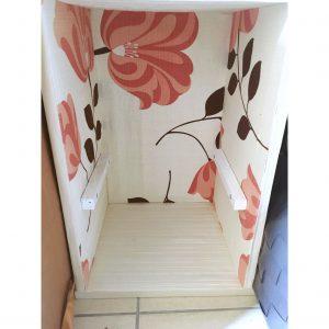 カラーボックスに棚を手作り 余った木材 カラーボックスDIY カラーボックスリメイク 収納 整理整頓