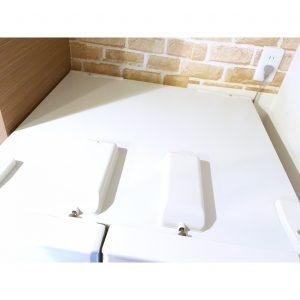 冷蔵庫の上 冷蔵庫上 大掃除 油汚れ セスキ炭酸ソーダ水 役に立つ 汚れ予防 油汚れ予防 収納 整理整頓