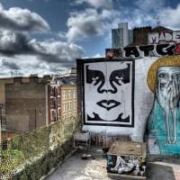 Le street art, vers un musée à ciel ouvert