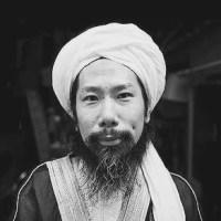 Des Japonais musulmans ça existe