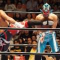 7.20後楽園ホール「SUPER J-CUP2016」1回戦拳王vsグルクンマスク