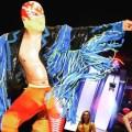 新日本プロレス参戦 CMLL フエゴ(Fuego)