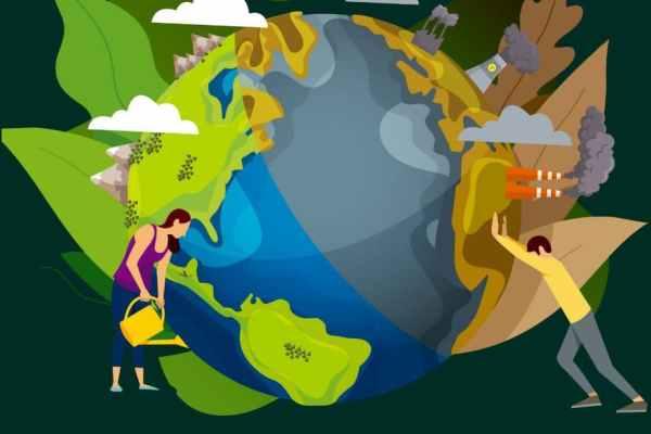 Manifiesto: Trabajo y clima