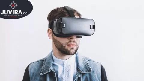 Juvira.de | Virtual Reality Brille VR