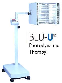 Blu U