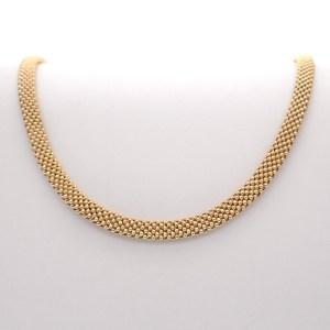 gouden ketting Turks Cetas
