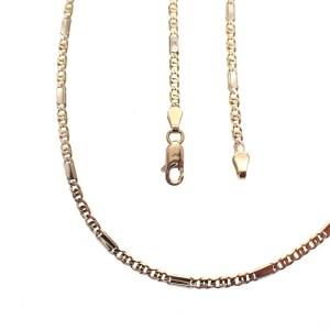 gouden figaro ketting