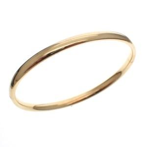 gouden slaven armband