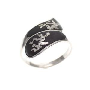 indonesische ring