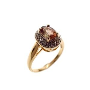 echt gouden dames ring goedkoop