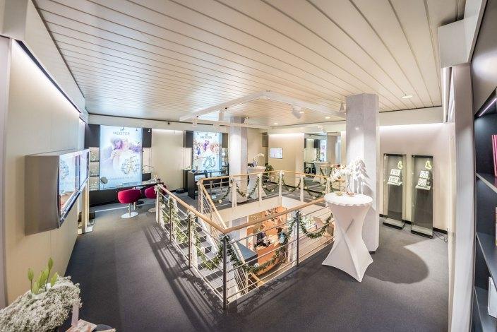 juwelier winkler Trauringe & Eheringe im Trauring-Corner