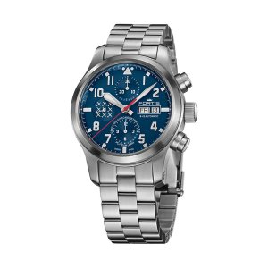 Fortis Aeromaster PC-7 TEAM Edition Chronograph juwelier-winkler.com in tirol