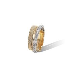 Marco Bicego Gold Ring Masai AG329-B1