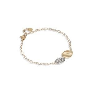 Marco Bicego Lunaria Gold Armband BB1965-B