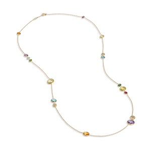 Marco Bicego Gold Collier Jaipur CB1401-MIX01