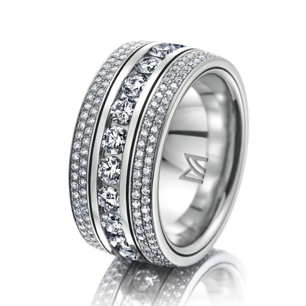 Meister Girello Drehring 118.5034.00 juwelier winkler