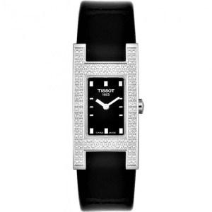 Tissot Damenuhr mit Diamanten T11142551 bei Juwelier Winkler kaufen. Tissot Uhren Sale bei Juwelier Winkler. Kostenlose Lieferung, sicher und schnell.