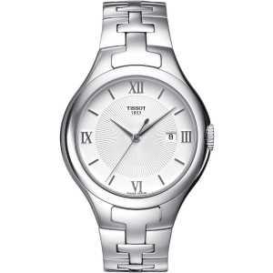 Tissot Damenuhr T-Lady T08.221.011.03.800 jetzt online bei juwelier-winkler.com kaufen. Kostenlose Lieferung schnell und bequem.
