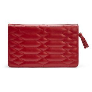 WOLF Caroline Schmucketui Rot 324072 jetzt online kaufen. Schmucketuis aus Leder für Ihre Liebhaberstücke. Kostenlose Lieferung. Schnell. Sicher Juwelier Winkler
