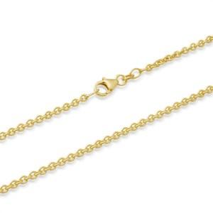 Goldkette Ankerkette 585 Gelbgold jetzt online kaufen. Super Preise & große Auswahl an Goldketten. Kostenlose Lieferung.