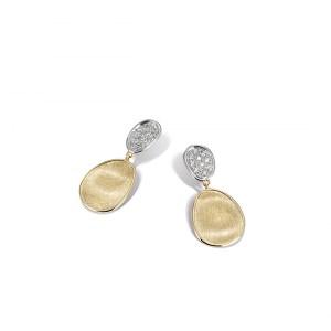 Marco Bicego Lunaria Ohrringe Diamanten OB1751 B Y jetzt online kaufen. Offizieller Juwelier an Marco Bicego Partner. Juwelier Winkler seit 1953 in Tirol