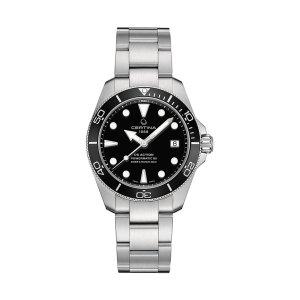 Certina Unisex DS Action Uhr C0328071105100 jetzt online kaufen. Juwelier Winkler in Tirol Nr.1 - Kostenlose Lieferung, sicher und unkompliziert.