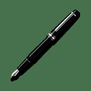 Montblanc Meisterstück Platinum Line Classique Füllfederhalter 106522 jetzt online entdecken. Kostenlose Lieferung & Große Auswahl an Montblanc Schreibern.