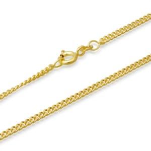 Goldkette Panzerkette 585 Gelbgold jetzt online kaufen. Super Preise & große Auswahl an Goldketten. Kostenlose Lieferung.