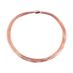 Pesavento DNA Spring Collier Rosègold WDNAG031 jetzt online kaufen. Große Auswahl an Schmuckstücken für Damen und Herren. Kostenlose Lieferung
