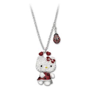 Swarovski Schmuck bei Juwelier Winkler kaufen. Swarovski Collier Hello Kitty 117574 jetzt online entdecken. Kostenlose Lieferung, sicher und schnell.