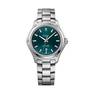EBEL Uhren für Damen und Herren bei Juwelier Winkler kaufen. EBEL Discovery Damenuhr 1216494 jetzt online entdecken. Kostenlose Lieferung, schnell und sicher.