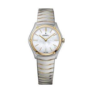 EBEL Uhren für Damen und Herren bei Juwelier Winkler kaufen. EBEL Sport Classic Damenuhr 1216510A jetzt online entdecken. Kostenlose Lieferung schnell und unkompliziert.