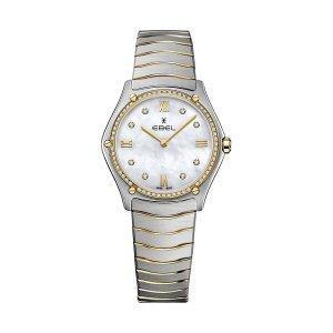 EBEL Uhren für Damen und Herren bei Juwelier Winkler kaufen. EBEL Sport Classic Damenuhr 1216512A jetzt online entdecken. Kostenlose Lieferung schnell und unkompliziert.