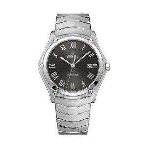 EBEL Uhren für Damen und Herren bei Juwelier Winkler kaufen. EBEL Sport Classic Herrenuhr 1216431M jetzt online entdecken. jetzt online entdecken. Kostenlose Lieferung schnell und unkompliziert.