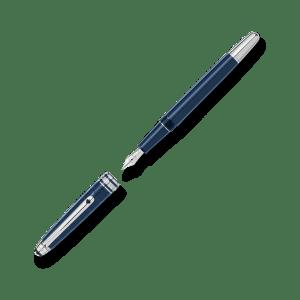 Montblanc Schreibgeräte bei Juwelier Winkler in Tirol kaufen. Montblanc Fountain Füllfeder Around the World in 80 Tagen MB126344 jetzt online entdecken. Kostenlose Lieferung, schnell und sicher.