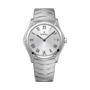 EBEL Uhren für Damen und Herren bei Juwelier Winkler kaufen. EBEL Sport Classic Herrenuhr 1216455A. Kostenlose Lieferung - Sicher und schnell.
