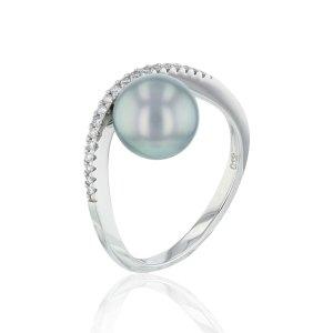 Juwelier Winkler Brillantring mit Tahiti-Perle jetzt kaufen. Große Auswahl an Damenschmuck und Perlenschmuck. Kostenlose Lieferung, schnell sicher.
