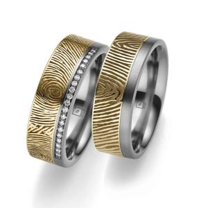 Tantalum TA-05 und TA-06 Trauringe bei Juwelier Winkler kaufen. Tantalum Partnerringe jetzt online entdecken. Kostenlose Lieferung schnell und unkompliziert.