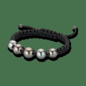 Gellner Basic Perlen Armband mit 5 Tahiti-Perlen 2-81558-02 jetzt kaufen. Toller Perlenschmuck jetzt online bei juwelier-winkler.com kaufen. Kostenlose Lieferung, schnell und sicher.