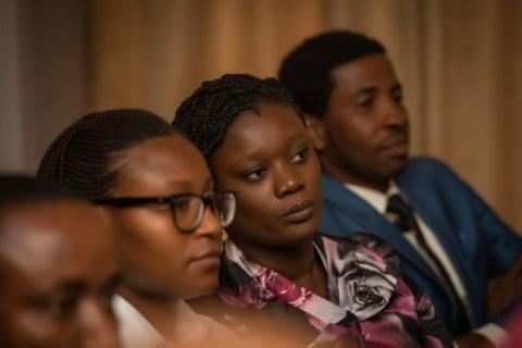 Mrs Wemimo Ogundipe