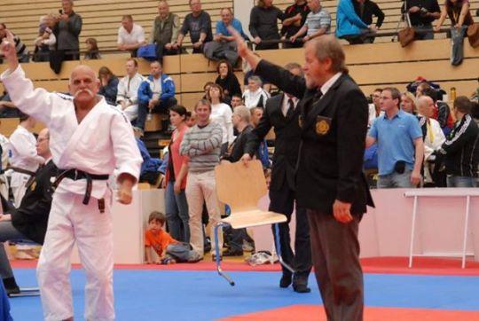 Deutsche Einzelmeisterschaften ü30 Wiesbaden
