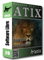 Revista Atix 20