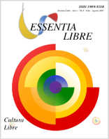 Essentia Libre 08