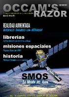 Occams Razor 06 portada